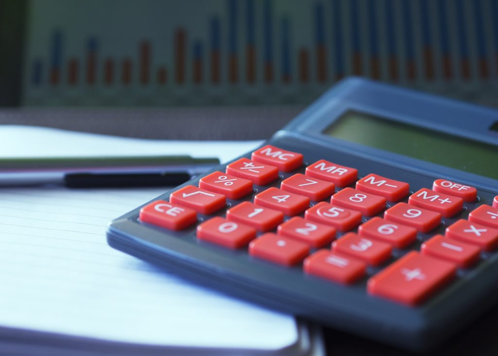 Little Data Gaps Could Add Up To Big Financial Losses