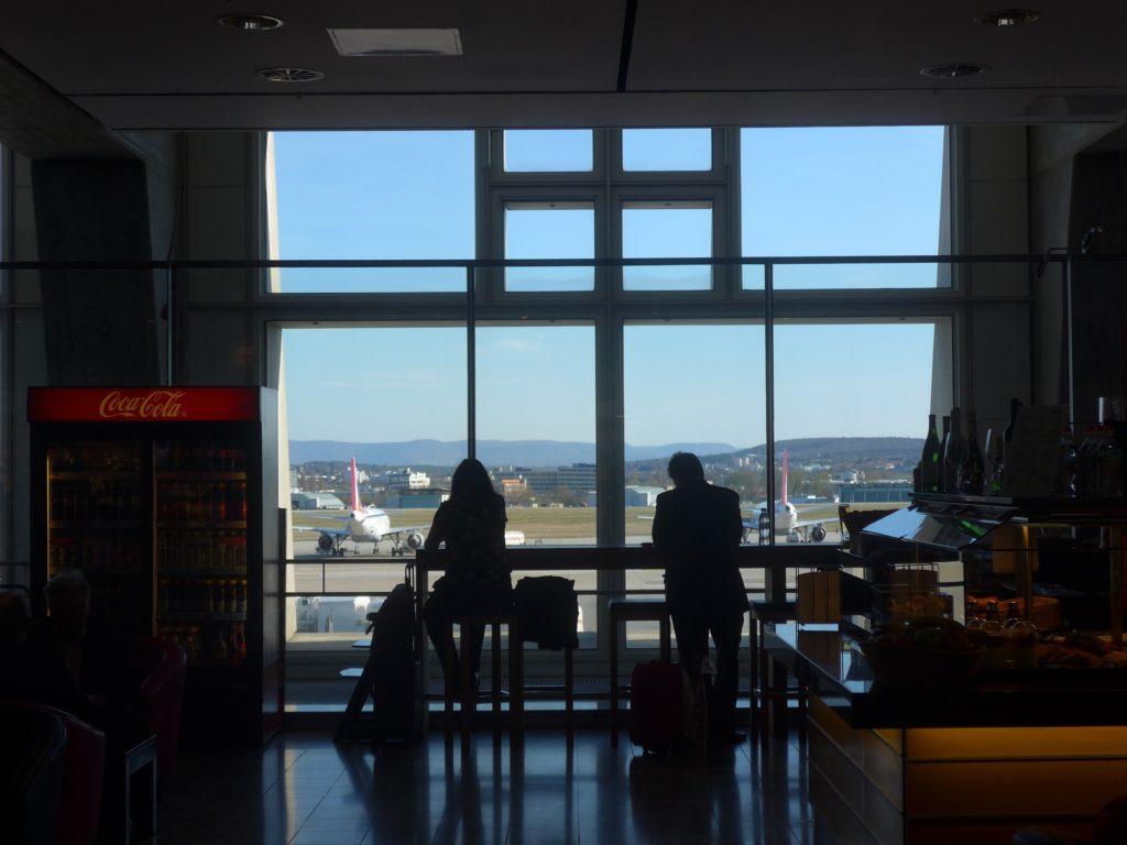 Stratix 3 Business Travel Headaches