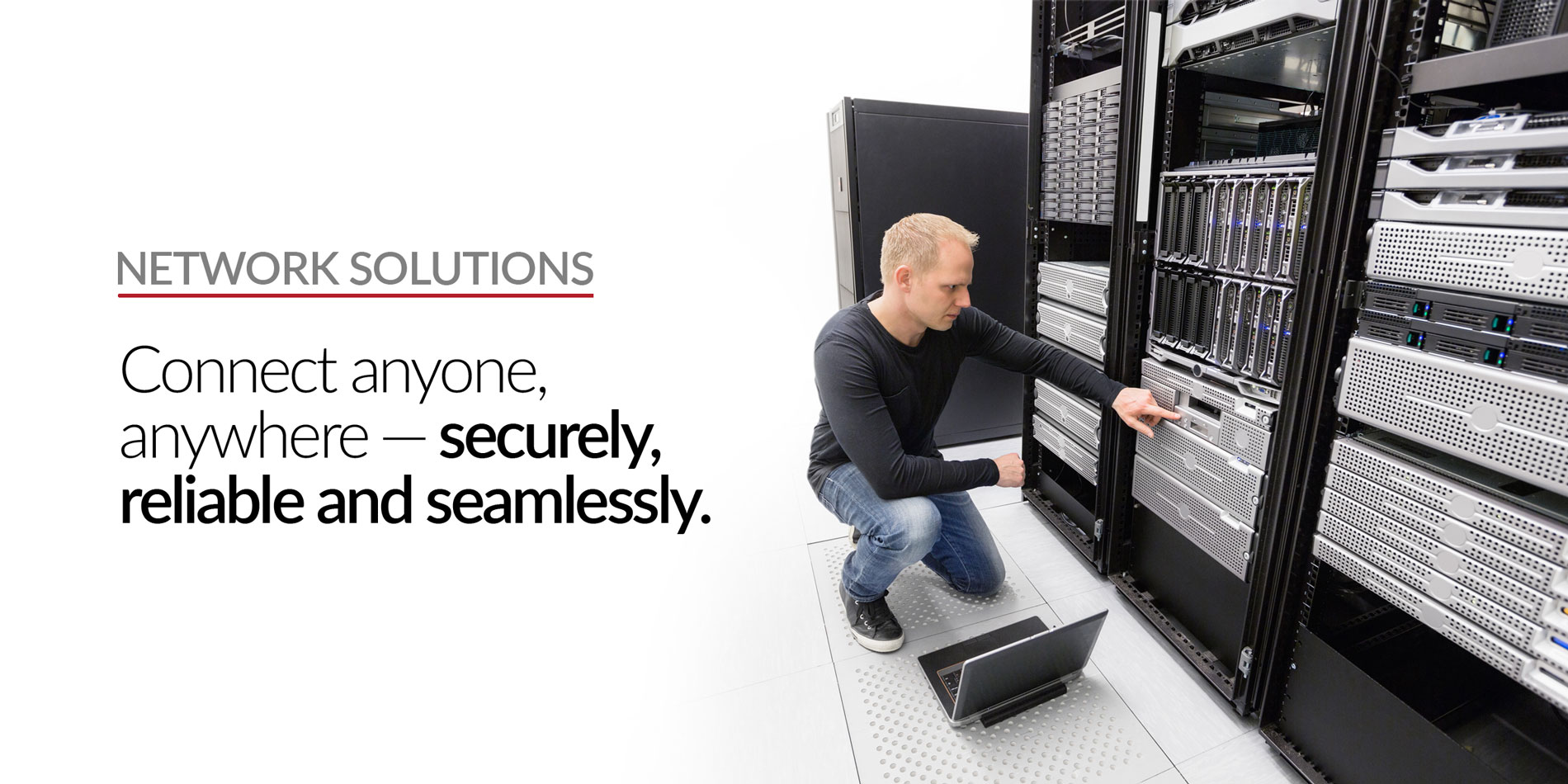 Stratix Systems Network Solutions Services