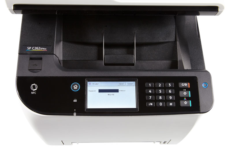 Stratix Systems Print Password Protection