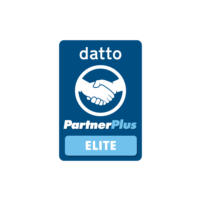 Stratix Systems Datto Partner Plus