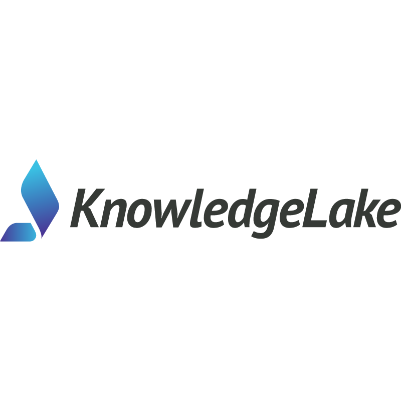 Stratix Systems KnowledgeLake Partner
