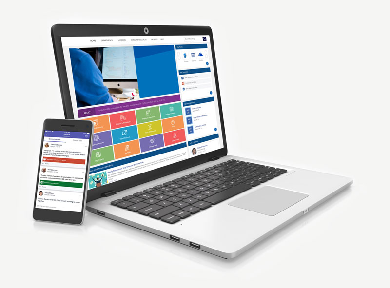 Stratix Systems Microsoft Sharepoint Solutions