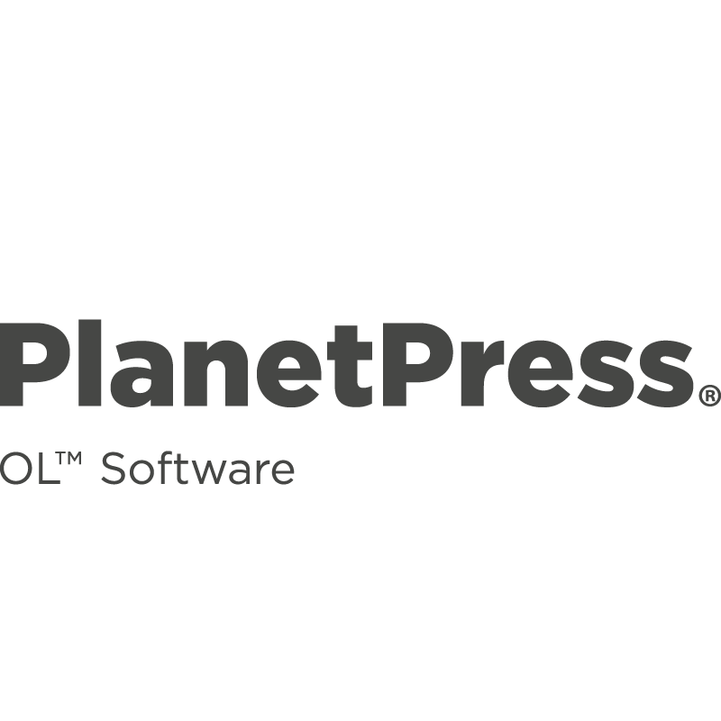 Stratix Systems PlanetPress Partner