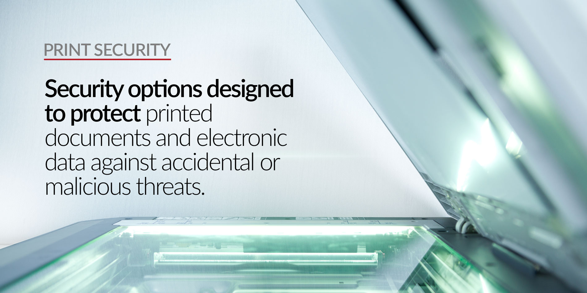 Stratix Systems Print Security