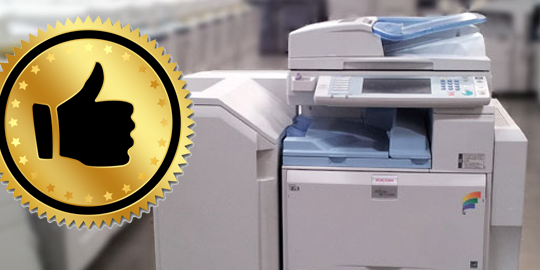 Stratix Systems' Buyer's Guide to Multifunction Products is an easy, step-by-step guide to buying your next copier.